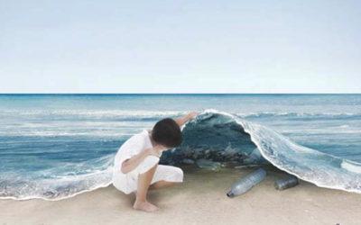 Μόλυνση της Μεσογείου από πλαστικά