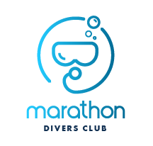 divers club logo